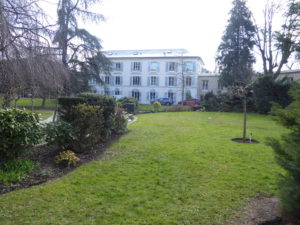 Chateau (Maison Cramail)