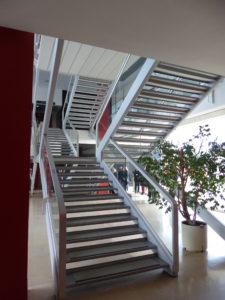 Escalier Prouve