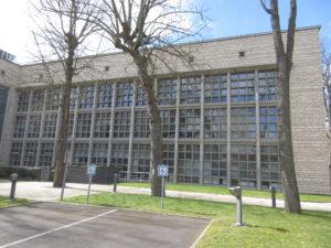 Pavillon de recherche (Bonnier)