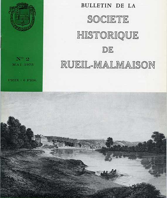 Bulletin N°2
