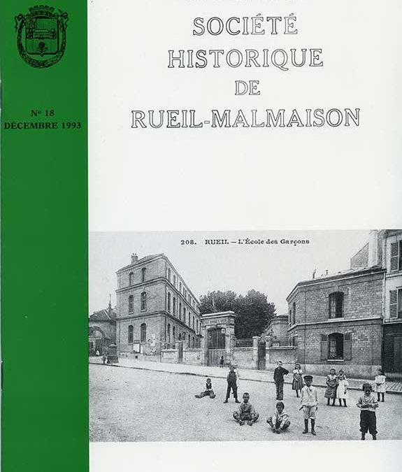 Bulletin N°18