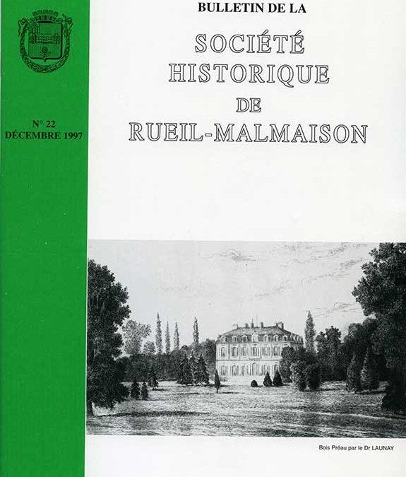 Bulletin N°22