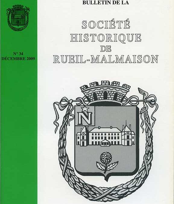 Bulletin N°34
