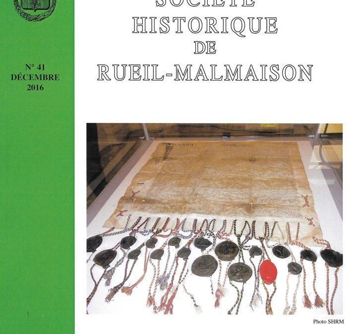 Bulletin n° 41