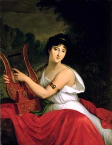 Eléonore Denuelle