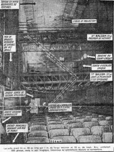 Le journal France-Soir du 2 septembre 1947