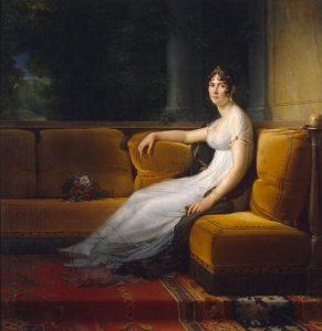 Joséphine de Beauharnais, premier grand amour de Napoléon