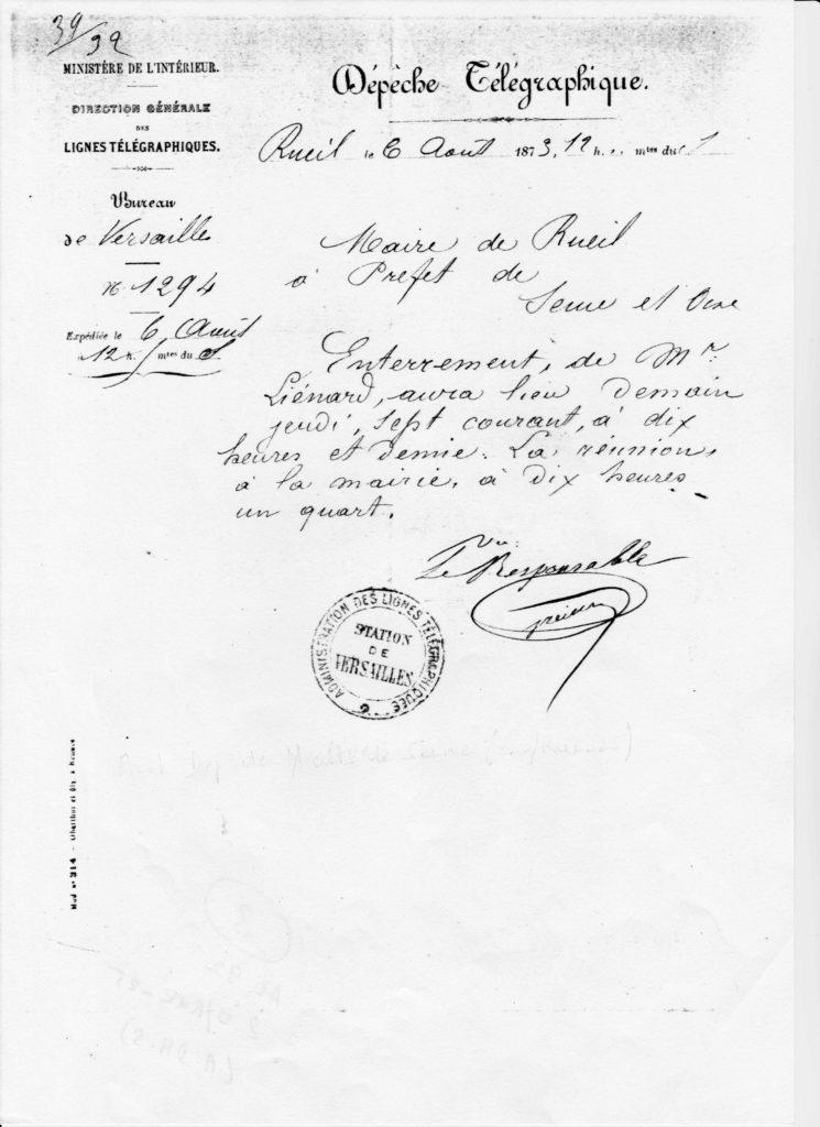 Archives Départementales des Hauts-de-Seine