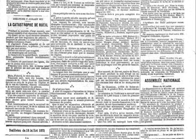 journal illustre 27 juillet 1873