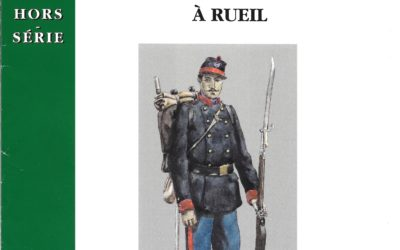 Hors série – La Guerre de 1870-1871 à Rueil