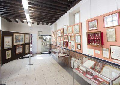 Musée Suisse de Rueil-Malmaison