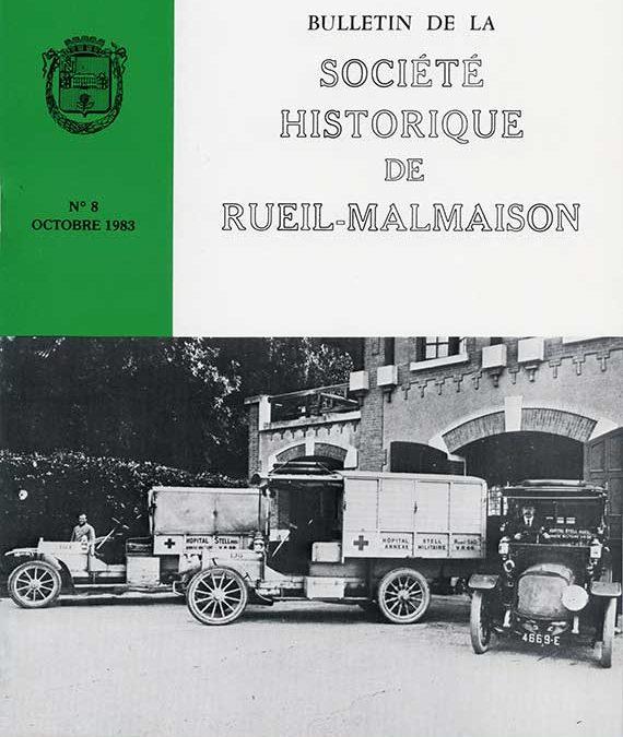 Bulletin N°8