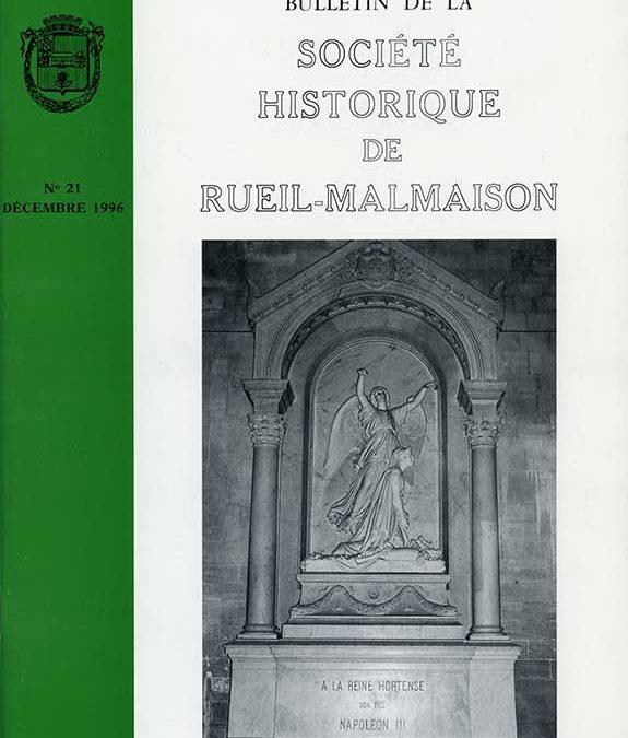Bulletin N°21
