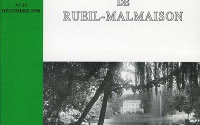 Bulletin N°23