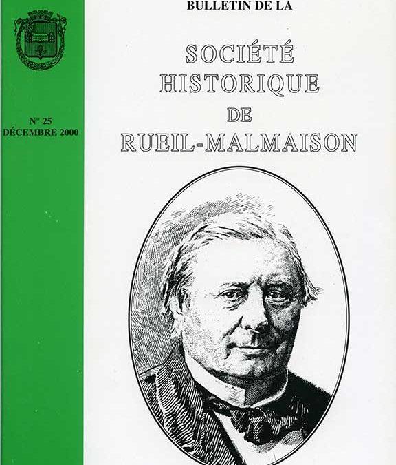 Bulletin N°25