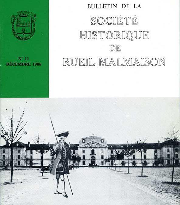 Bulletin N°11