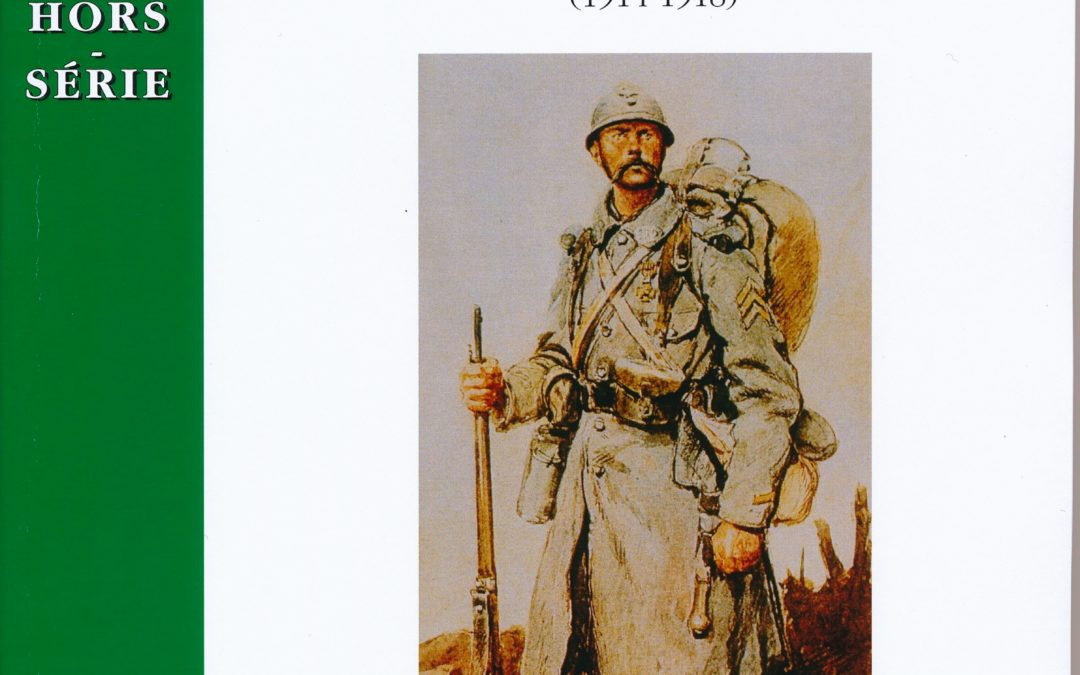 Bulletin hors série – Les Rueillois face à la Première Guerre Mondiale (1914-1918)